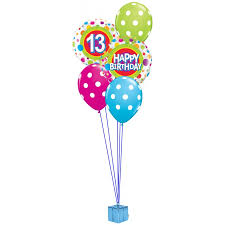birthday balloon bouquets balloons for u basingstoke for all your party requirements