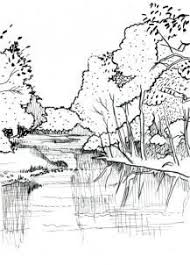 How To Draw Landscapes by Best 25 Realistic Drawing Tutorial Ideas On Pinterest Tekenen