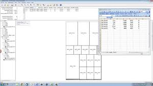 List Of Spreadsheet Software Cut List Software How To Import Your Cutting List From A