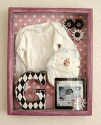 keepsake items 75 best birth shadow box images on shadows shadow box