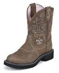 Boot Barn Santa Maria Fat Baby Boots Ladies Ariat Fat Baby Cowboy Boot Powder Brown
