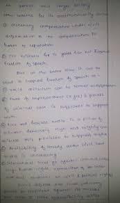 synopsis iasbaba u0027s tlp 2017 upsc mains general studies