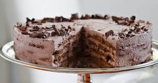 mocha chocolate icebox cake recipes barefoot contessa