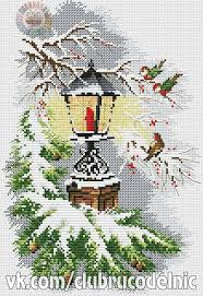 856 best cross stitch christmas winter images on pinterest