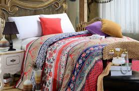 Indie Bedding Sets Myriad Chic Bedding Sets Tags Bohemian Bedding Queen Purple