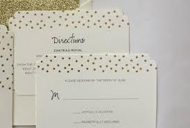 brides invitation kits brides wedding invitation kits