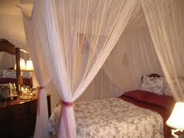 Diy Canopy Bed With Lights with Bed Canopy With Lights Bed Canopies Beds And Canopies On Pinterest