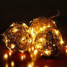 Christmas Lights In A Vase by Amazon Com Cylapex Pack Of 6 Led Starry String Lights With 20