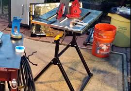 diy portable welding table harbor freight folding welding table use and assembly youtube