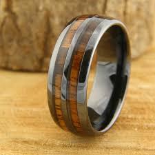 shotgun wedding ring shotgun barrel wedding ring for men and womens cool wedding bands