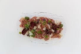 rondo cuisine mešani narezek 12 eur picture of restavracija rondo koper