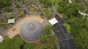Brisbane Botanic Gardens Mount Coot Tha by Brisbane Botanic Gardens At Mt Coot Tha Dji Mavic Aerial Youtube