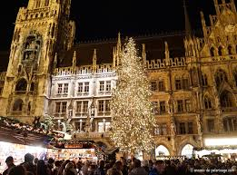 Pictures Of Christmas Decorations In Germany The Christmas Market In Munich A Local U0027s Guide