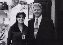 infamous bill clinton scandals the swamp