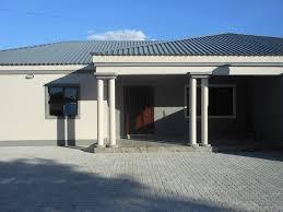 three bedroom house okavango properties botswana real estate