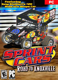 knoxville monster truck show amazon com sprint cars road to knoxville pc video games