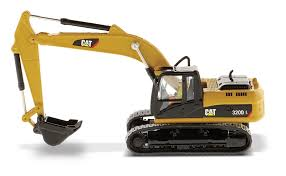 cat 320d l hydraulic excavator 85262 catmodels com