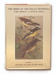 birds of the malay peninsula biblioasia