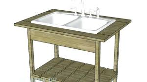 Garden Sink Ideas Outdoor Sink Ideas Garden Sink And Drying Trays Diy Outdoor Sink