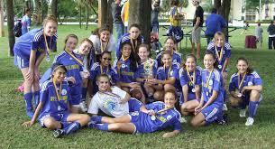 wave blue u14 win plantation soccer tourney youth sports daily