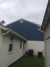 Fiber Cement Siding Pros And Cons by Home Siding Installation Replacement Siding In New Orleans