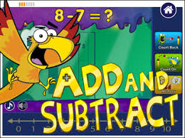 subtracting without regrouping games brainpop jr