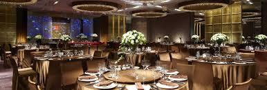 Ambassador Dining Room The Ambassador Hotel Taipei Worldhotels