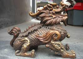 lion dog statue 2018 china royal bronze foo dogs lion beast statue