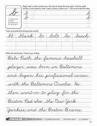 cursive sentences worksheets 28 templates cursive sentence