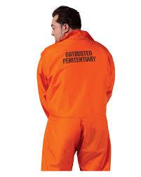 prisoner costume us prisoner costume xl convict costume prisoner costume