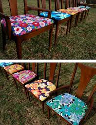 how to reupholster a dining room chair seat kukiel us