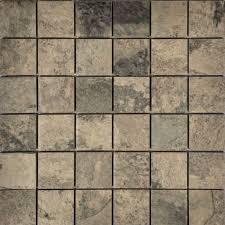 argenta everest brown mosaic tiles4all