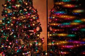 creative ideas tiny lights mini trees decor