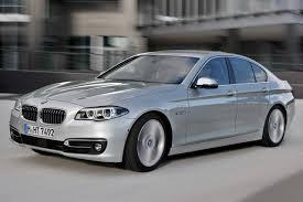 2016 bmw 5 series sedan pricing for sale edmunds