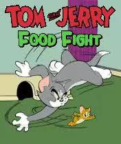 free download java game tom jerry food fight mobil phone
