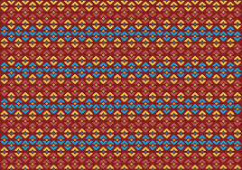 indonesian pattern pattern of indonesian songket illustration 2 download free vector