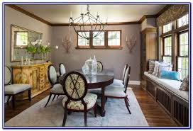 colors that go with stained wood trim painting home design