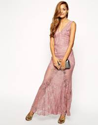 pink dress for wedding pink lace dress for wedding guest daily look ideas