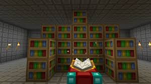 Minecraft Wiki Enchanting Table Image Gallery Minecraft Bookshelves
