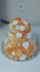 hochzeitstorte aus gips maracuja cupcake wedding cake cupcakes is in the air