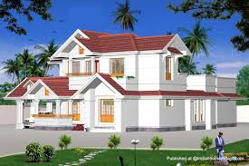 House Models And Plans Modern Contemporary Home 1949 Sq Ft Kerala Home Design Modern