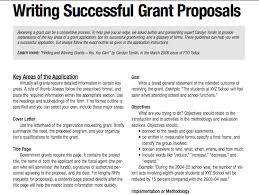 best 25 grant proposal ideas on pinterest how to write proposal