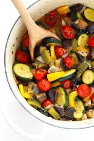 cuisine ratatouille easy ratatouille gimme some oven