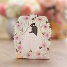 and groom favor boxes traditional and groom floral wedding favor box fwfb128 fwi