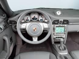 2005 porsche 911 s porsche 911 s cabriolet 997 specs 2005 2006 2007