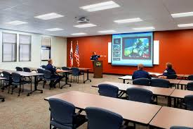 Training Center Interior Design Visalia Fire Station No 55 And Training Center Www Rrmdesign Com