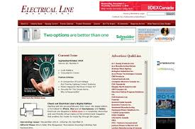 drupal themes jackson kevin theme site exle electricalline com website built with drupal
