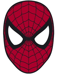 make meme with spider man face clipart