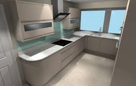 Kitchen Cad Design Mr Mrs James Kitchens York Kitchens In York