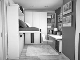 Minimalist Bedroom Design Small Rooms Cute Bedroom Designs For Small Spaces Pinterest As Adorable